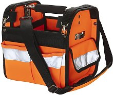 Toolpack High-visibility Tote Tool Bag Distinct