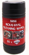 Toolpack Industrial Cleaning Wipes for Hands and