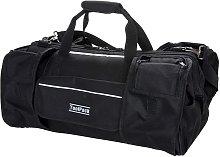 Toolpack Large Tool Bag XXL Transporter Black -