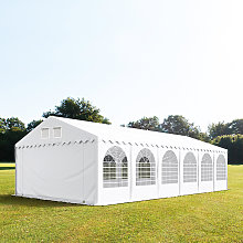 TOOLPORT 5x12m Marquee / Party Tent w. ground