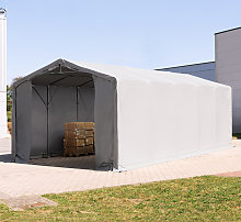 TOOLPORT 6x10m - 3.0m Sides Industrial Tent with