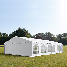 TOOLPORT 8x12m Marquee / Party Tent w. ground