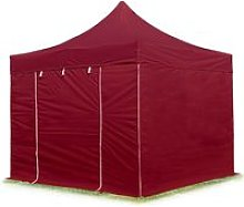 TOOLPORT PopUp Gazebo Party Tent 3x3m - without