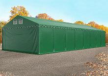 TOOLPORT XXL 6x16 m heavy duty storage tent