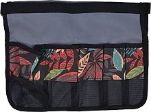 Tools Bag, 600D Oxford Cloth Tool Storage Bag with
