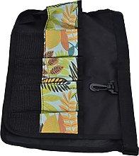 Tools Bag, Tool Storage Bag Adjustable with 10