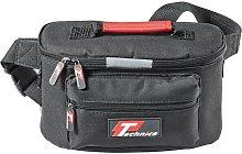 Tools & Fixings BumBag Tool Bag Black - Technics