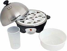 Tooltime® 360w Electric Egg Boiler Poacher Cooker