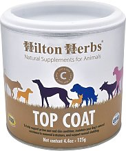 Top Coat (125g) (May Vary) - Hilton Herbs