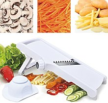 Top Home Solutions Professional Mandolin Slicer