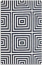 Top Quality 100% Wool Modern Design Rug - Several