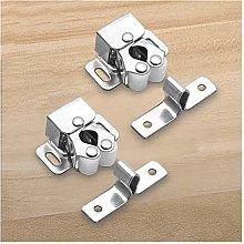 Top Quality 2/5/10Bag Magnet Cabinet Catches Door