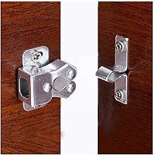 Top Quality 5PCS Door Stop Closer Stoppers Damper