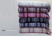 Top Quality Beautiful Check Design 100% Cotton