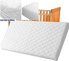 TOP STYLE COLLECTION Topstyle cot Bed Mattress Eco
