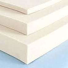 TOP STYLE COLLECTION Upholstery Foam in size