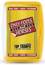Top Trumps Only Fools & Horses Top Trumps
