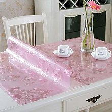 Topashe Cotton Cloth Tablecloth,Simple plastic