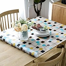 Topashe Tablecloth Banquet Dining Table