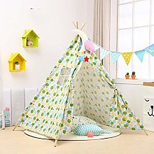 Topashe Teepee Tent for Kids,Picnic decoration
