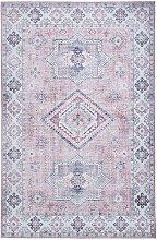 Topaz G4705 Pink Rug 150 x 230cm