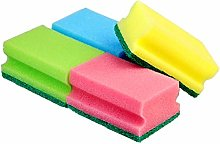 TOPBATHY I-Shaped Multi Use Cleaning Sponges