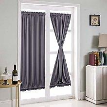 Topchances Door Curtain, Rooms Curtain Thermal