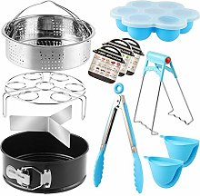 Topchances Pressure Cooker Accessories Sets