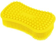 TOPHOME Kitchen Cleaning Brushes Silicone Sponge