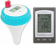 TOPINCN Floating Pool Thermometer Wireless Remote