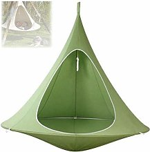 Topinged Hanging Chair Swing Outdoor Camping