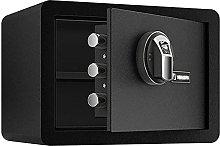 TOPNIU Safe Box Electronic Digital Security Safe