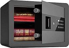 TOPNIU Safe Box,High Security Electronic Digital