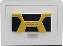 TOPNIU Safe Box,High Security Steel Small Home