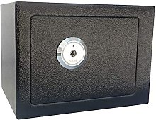 TOPNIU Safe Box, Home Safes, Lock Box,Money Box,