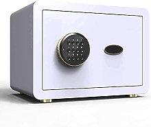 TOPNIU Safe Box Home Security with