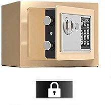 TOPNIU Safe Box, Safes Digital Safe Box Capacity