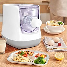 TOPQSC Upgraded Electric Pasta Maker with LCD