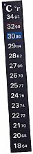 Topwor Home Brew Online - Thermometer Strip