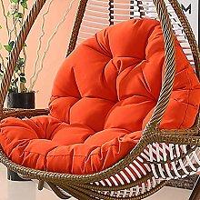 TOPYL Hanging Basket Chair Cushions,Soft Swing