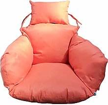 TOPYL Washable Cushion,Hanging Basket Chair
