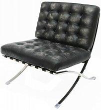 Torbett Chair Bed Metro Lane