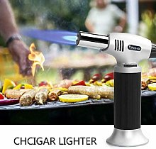 Torch Cooking Adjustable Flame Kitchen Tool for
