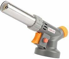 Torch Lighter, Portable Kitchen Blow Torch,