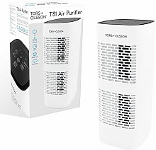 Tors & Olsson Air Purifier with HEPA and Carbon