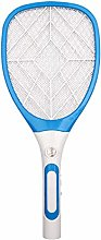 Tosbess Electric Mosquito Swatter, Bug Zapper