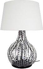 Tosel 64254Celtic Lamp Sheet Steel Epoxy Paint