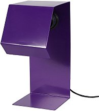 Tosel 64687Eureka Table Lamp Steel/Epoxy Paint