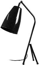 Tosel 90170Small Larsen Desk Lamp Metal/Steel