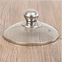 TOSSPER Stainless Steel Cookware Pot Pan Lid Hand